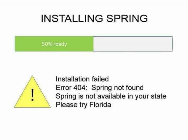 spring-not-found